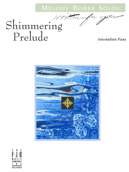Shimmering Prelude