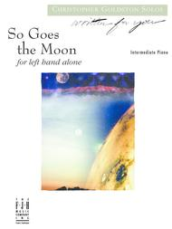 So Goes the Moon (NFMC)