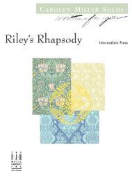 Riley's Rhapsody