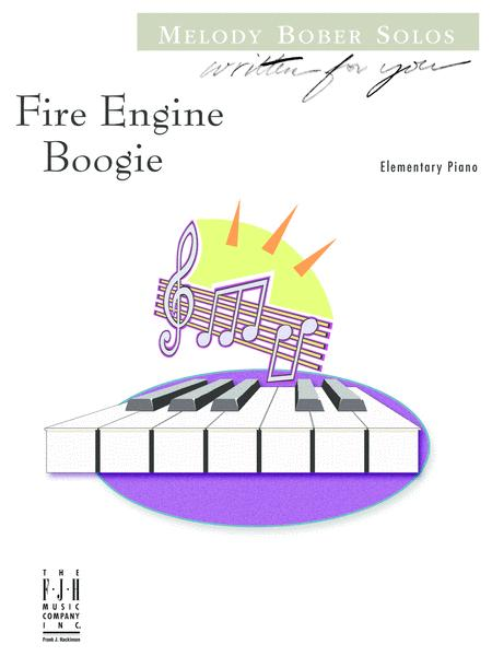 Fire Engine Boogie