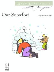 Our Snowfort