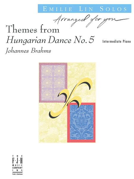 Themes from Hungarian Dance No. 5