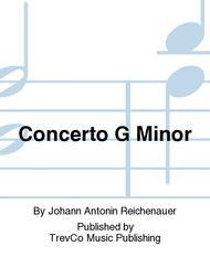 Concerto G Minor