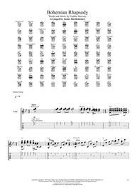 Bohemian Rhapsody (Fingerstyle Guitar)