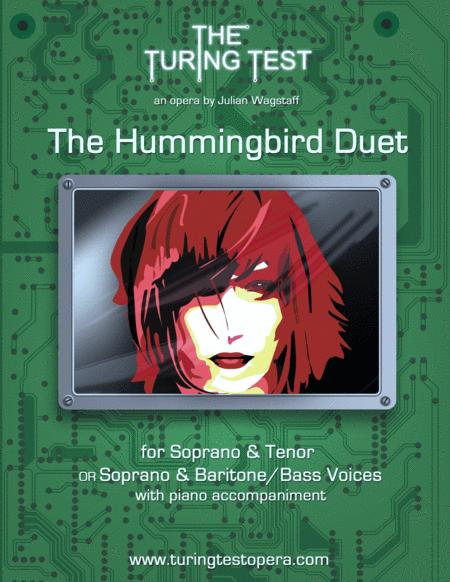 The Hummingbird Duet (from the opera The Turing Test)