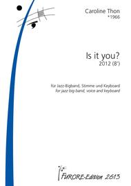 Is it you? (2012) (8')