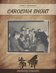Carolina Shout - Solo piano
