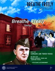 Breathe Freely (song from the opera Breathe Freely