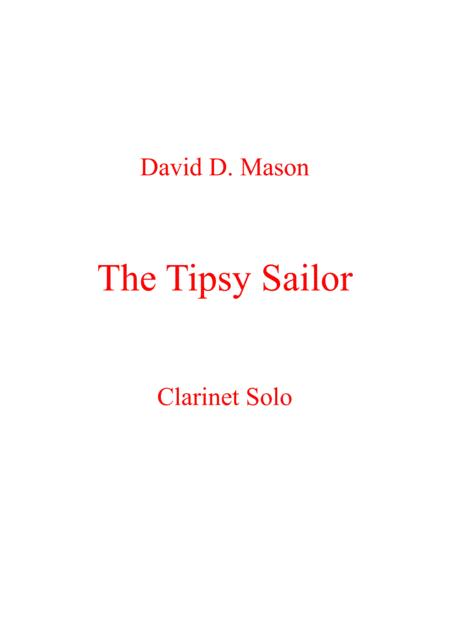The Tipsy Sailor