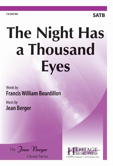 The Night Has a Thousand Eyes