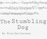 The Stumbling Dog