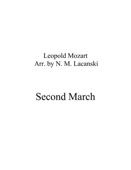 Second March