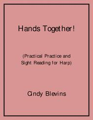 Hands Together! (Practical Practice and Sight Reading For Harp)