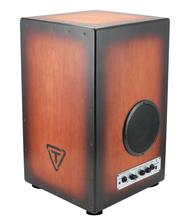 29 Series Gig Box Cajon - Siam Oak Body and Front Plate