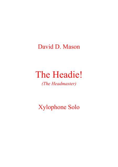 The Headie! (The Headmaster)