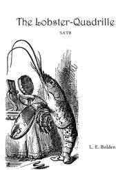 The Lobster-Quadrille