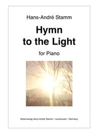 Hymn to the Light