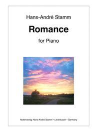 Romance for Piano