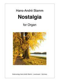 Nostalgia for Organ