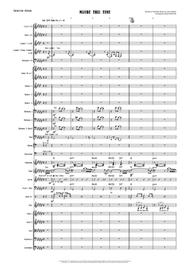 Maybe This Time female Vocal Pops Orchestra Key of Gb to G