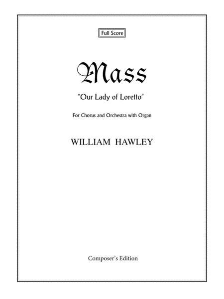 Mass (