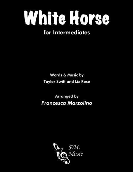 White Horse (for Intermediates)