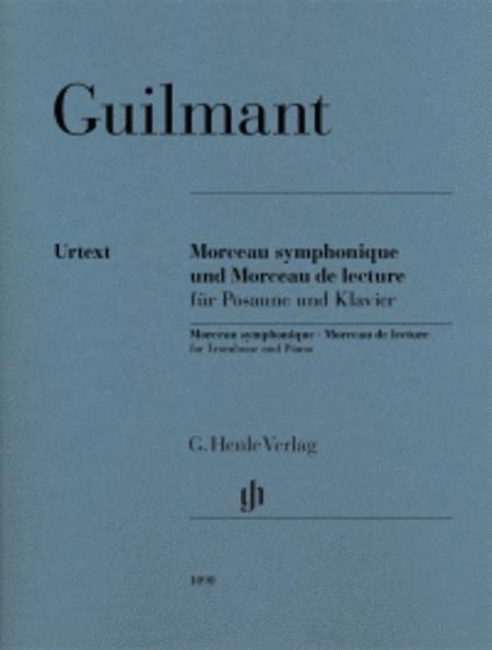 Morceau symphonique Opus 88