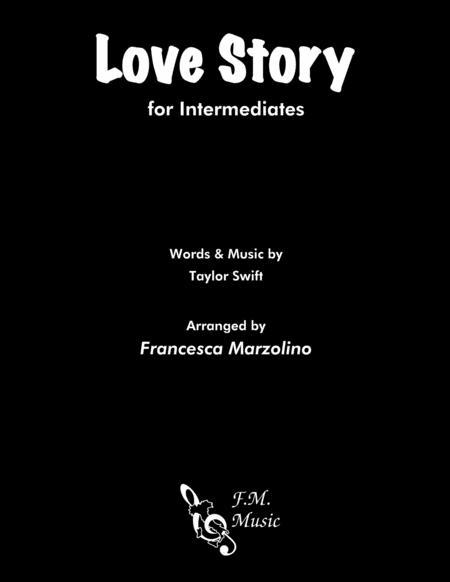 Love Story (for Intermediates)