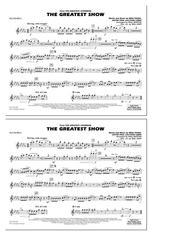 The Greatest Show - Flute/Piccolo