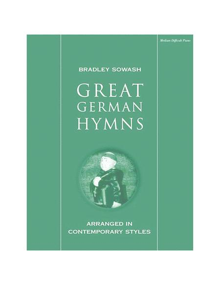 Great German Hymns Collection