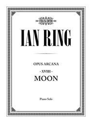 Ian Ring - Opus Arcana - 18 - Moon