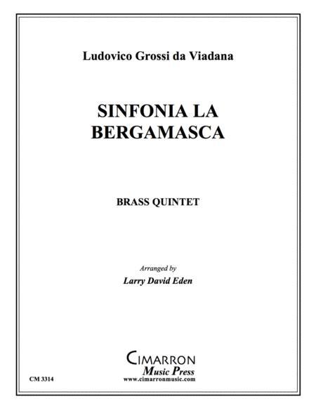 Sinfonia La Bergmasca