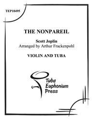 The Nonpareil