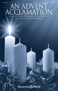 An Advent Acclamation