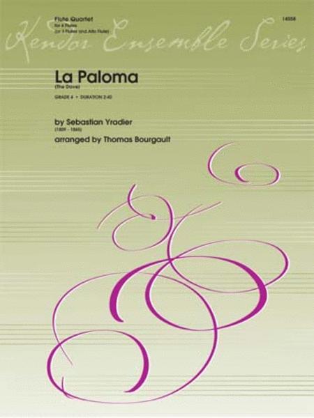 La Paloma (The Dove)