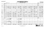 The Imperial March (Darth Vader's Theme) - Conductor Score (Full Score)