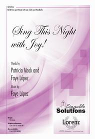 Sing This Night with Joy!