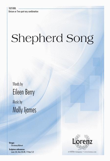 Shepherd Song