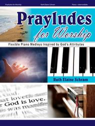 Prayludes for Worship