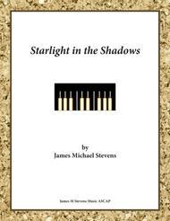 Starlight in the Shadows - Romantic Piano