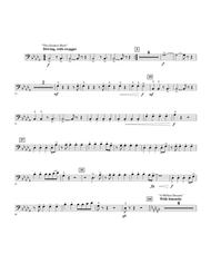 Selections from The Greatest Showman (arr. Paul Murtha) - String Bass
