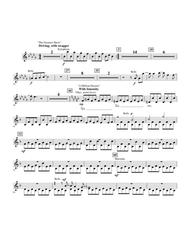 Selections from The Greatest Showman (arr. Paul Murtha) - Mallet Percussion