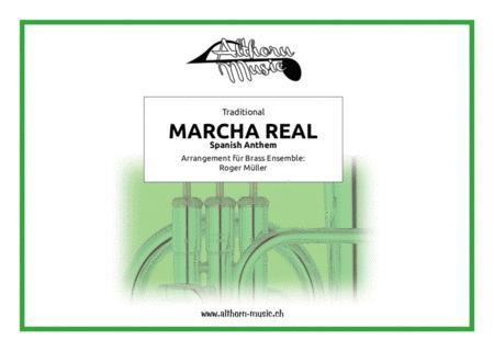 Marcha Real - Spanish Anthem