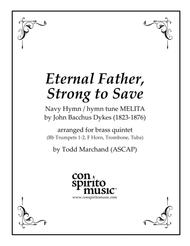 Eternal Father, Strong to Save (Navy Hymn