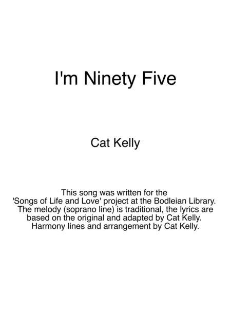 I'm Ninety Five