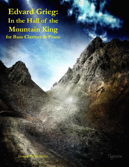 Stupendous Download Grieg Hall Of The Mountain King From Peer Gynt Cjindustries Chair Design For Home Cjindustriesco