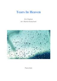 Tears In Heaven