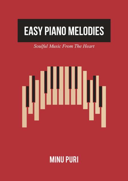 Easy Piano Melodies