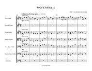 Mock Morris
