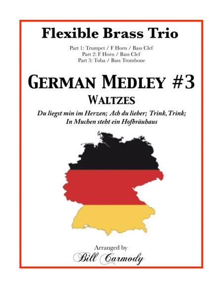 German Medley #3 Waltzes